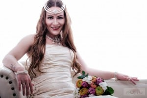 Bruidsmake-up leren cursus