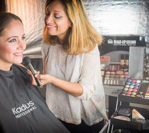 Cursus Make-up Visagie Opleiding Workshop