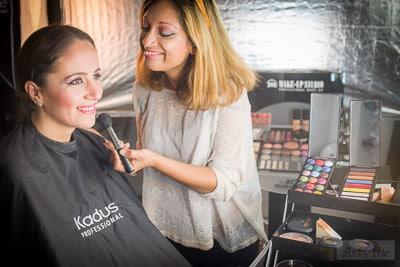 Cursus Make-up Visagie Opleiding Workshop