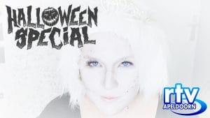 Halloween Make-up Visagie Special