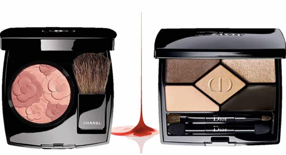 blusher rijpere huid oudere advies tips