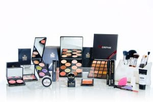 make-up pakket opleiding visagie cursus