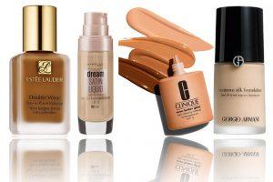 Zo kies je de beste foundation voor de oudere huid / rijpere huid