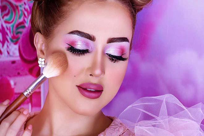 make up cursus jezelf leren opmaken