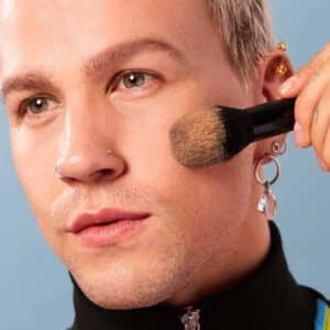 Privé Workshop Natural Make Up voor Mannen