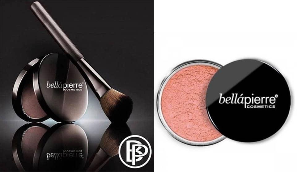 BelláPierre mineralen make up workshop