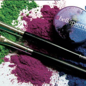 bellapierre mineralen make up workshop