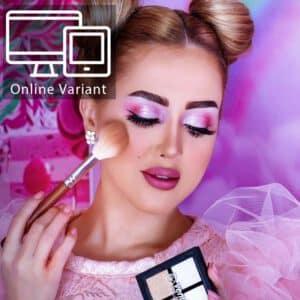 online make up cursus jezelf leren opmaken