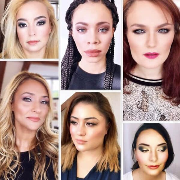 opfris make up workshop